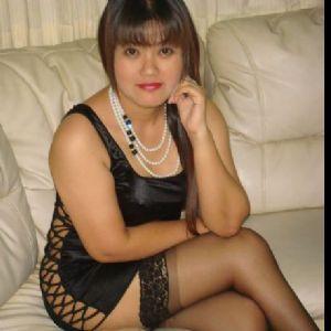 Hot Asian Cougars 85
